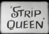 Still frame from: Strip Queen