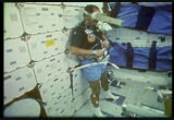Still frame from: STS 51-G POST FLIGHT PRESS CONFERENCE