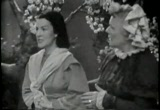 Still frame from: Studio One Jane Eyre