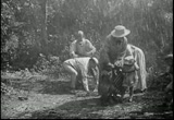 Still frame from: Sunday Calm 1923 Our Gang Silent Film