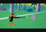 Still frame from: suppressed duck   daffy duck
