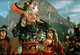Still frame from: Sword And The Dragon (1960)