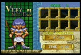 Still frame from: T-1108G - Cleopatra Fortune JPN (Sega Saturn Video)