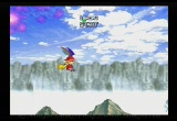 Still frame from: T-32901G - Silhouette Mirage JPN (Sega Saturn Video)