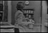 Still frame from: TALES OF TOMOOROW  1952 EPISODE ''MANY HAPPY RETURNS  '