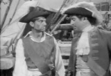 Still frame from: 'The Buccaneers' Before the Mast