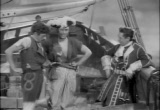 Still frame from: 'The Buccaneers' Captain Dan Tempest