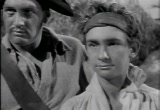 Still frame from: 'The Buccaneers' Dead Man's Rock