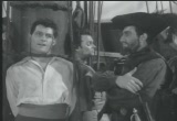 Still frame from: 'The Buccaneers' Pirate Honour