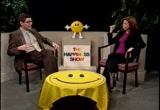 Still frame from: THS 122.  Happiness and Psychotherapy (Taped 11-01-05) mpeg