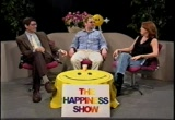 Still frame from: THS 134.  The Enemies of Happiness (Taped 01-20-06) mpeg