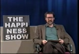 Still frame from: THS 1.  Why a Happiness Show? (Taped 04-25-03) mpg