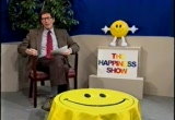 Still frame from: THS 138  The Last Show, at Least for a While; Happiness and Poverty (Taped 04-20-06) mpeg