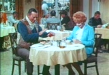Still frame from: Lucy meets John Wayne