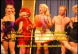 Still frame from: This or That! - Roman & Darlinda get their prizes