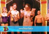 Still frame from: This or That - Prize winning Contestants