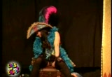 Still frame from: Roxi Dlite as a Pirate Wench