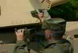 Still frame from: Depleted Uranium Training