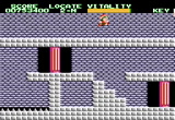 Still frame from: TASeditor's NES Mystery Quest in 14:26.09