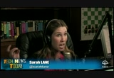 Still frame from: Tech News Today 10: Flaming Ticked At Kinect