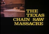 Still frame from: Texas Chainsaw Massacre - tv spot