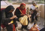Still frame from: Thatta Kedona - The Toy Village of Pakistan - Part 1 (Germany 2005)