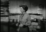 Still frame from: The Adventures of Ozzie & Harriet