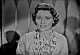 The Betty White Show (1958 series, misc episode 1)
