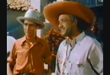 Still frame from: The Big Sombrero