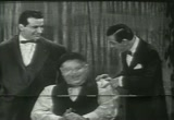Still frame from: The Colgate Comedy Hour - 1 April 1951
