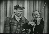 Still frame from: ''The Ed Wynn Show'' - 6 October 1949
