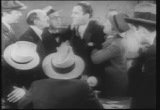 Still frame from: The Front Page