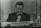 Still frame from: The Garry Moore Show - 7/December/1951