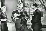 Still frame from: The George Burns and Gracie Allen Show - Trip to Palm Springs