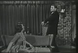 Still frame from: ''The George Gobel Show'' - 5 February 1955