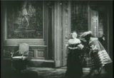 Still frame from: The Iron Mask