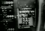 Still frame from: The Johns Hopkins Science Review - A visit to our Studio (1952)