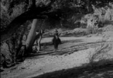 Still frame from: The Lawless Fontier