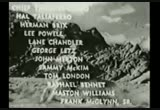 Still frame from: The Lone Ranger (1938) Chapter 04 - Agent of Treachery