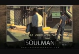 Still frame from: The Making of Soulman (new)