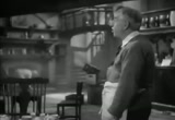 Still frame from: The Man Who Changed His Mind