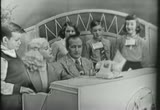 Still frame from: The Mary Hartline show (December 1950)