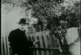 Still frame from: The New York Hat