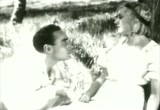 Still frame from: The Oval Portrait (1934)