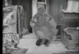 Still frame from: THE SHRIEK OF ARABY 1921 ben turpin