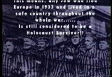 Still frame from: The Truth About the Holocaust