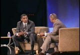 Still frame from: NABJ07: Obama Uncut