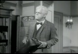 Still frame from: THE VEIL - BORIS KARLOFF