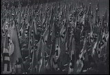 Still frame from: The Victory of Faith(Sieg Des Glaubens)
