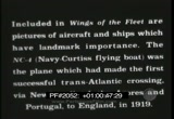 Still frame from: The Wings of the Fleet